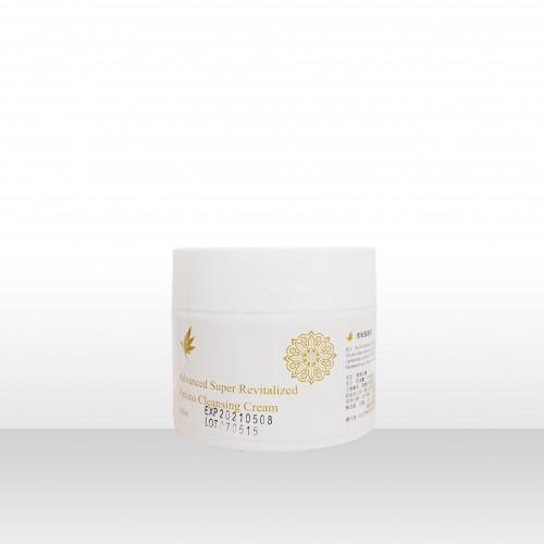 柔敏胺基酸潔膚霜